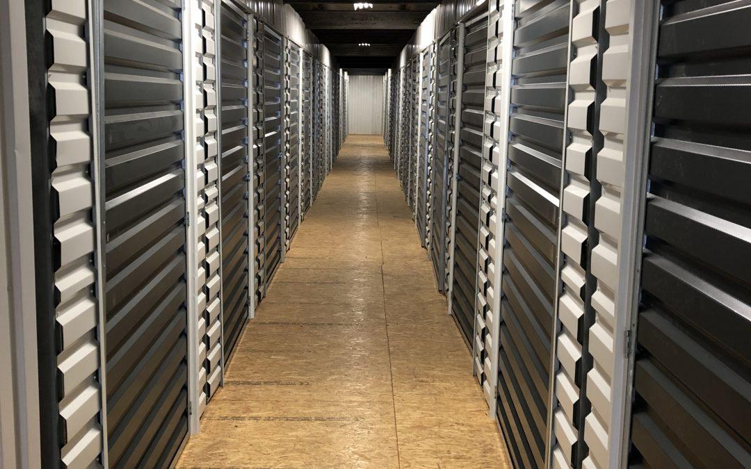 Opslagbox, Garagebox, Hulst Zeeuws Vlaanderen